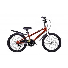 """Детский велосипед RoyalBaby FREESTYLE 20"""", красный"""