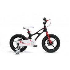 """Детский велосипед RoyalBaby SPACE SHUTTLE 16"""", черный"""