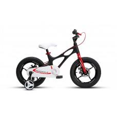 """Детский велосипед RoyalBaby SPACE SHUTTLE 14"""", OFFICIAL UA, черный"""