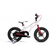 """Детский велосипед RoyalBaby SPACE SHUTTLE 16"""", OFFICIAL UA белый"""